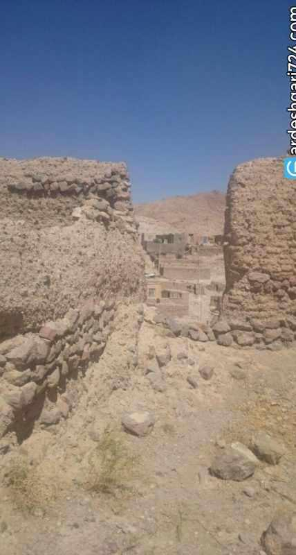 روستای آرامش بخش  غیوگ