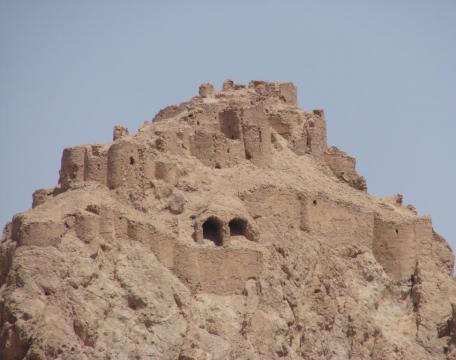 قلعه دختر بشرویه