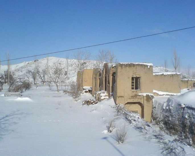 روستای نوفرست