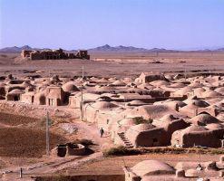 روستای ماژان خوسف