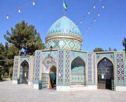 قبرستان تاریخی شاذان نیشابور