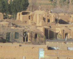 روستای خرگرد