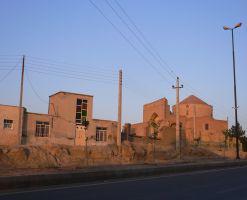 روستای محمدآباد علیا