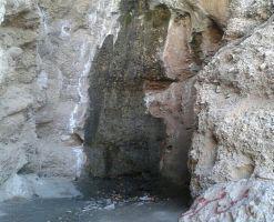 غار نوشیروان