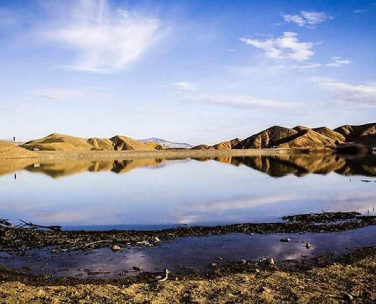 بند خاکی عبدل آباد