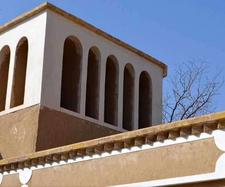منزل شیخ محمد تقی بهلول گنابادی