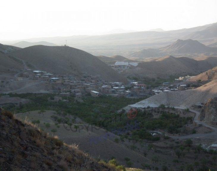 روستای بویک