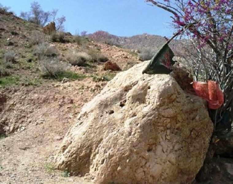 روستای اسفادنماد زیبایی شهرستان زیر کوه
