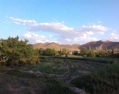 روستای مسک