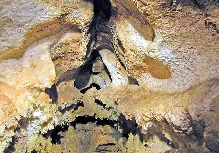 غار بلور یونسی