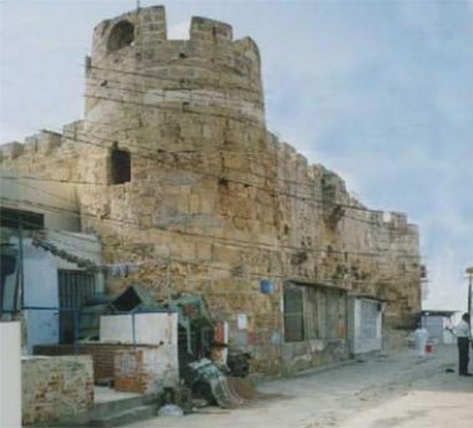 قلعه اسجیل