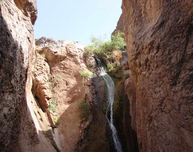 آبشار رزداب