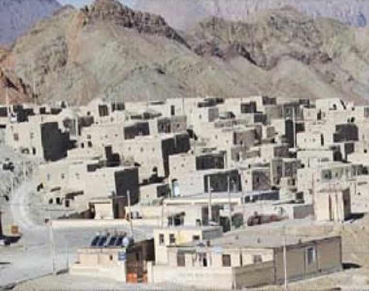 روستای لانو