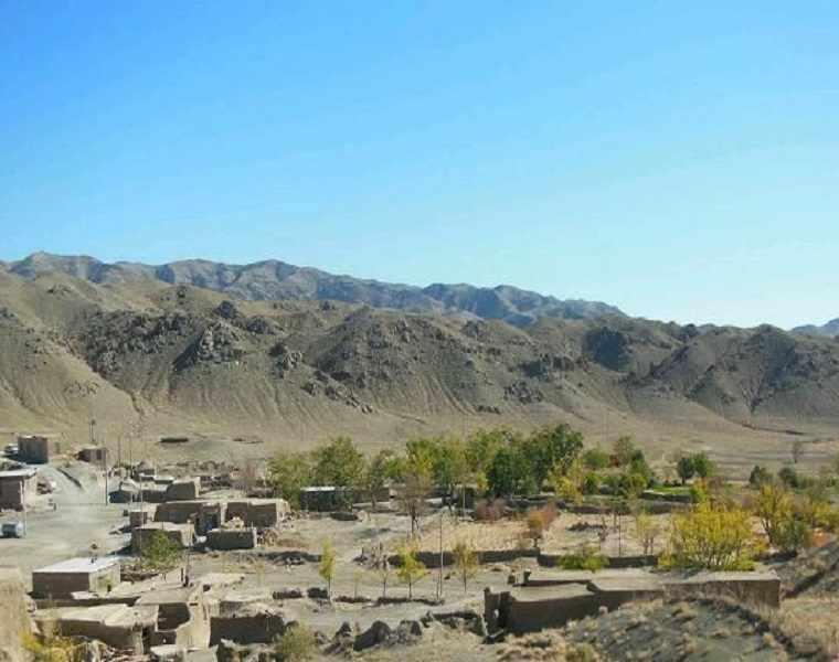 روستای عربخانه