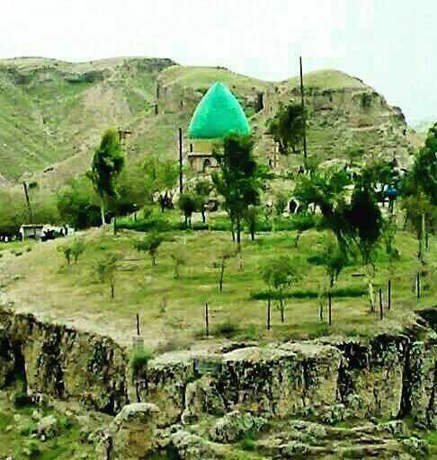 روستای شیر علی(ع)