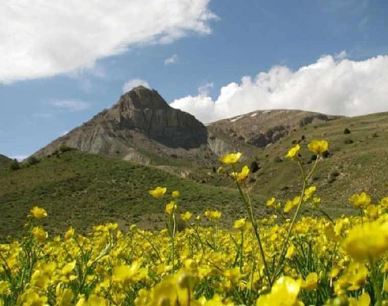 پارک ملی ساریگل
