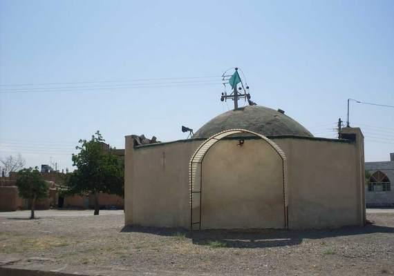 امامزاده حسن بن زید (علیه السلام)