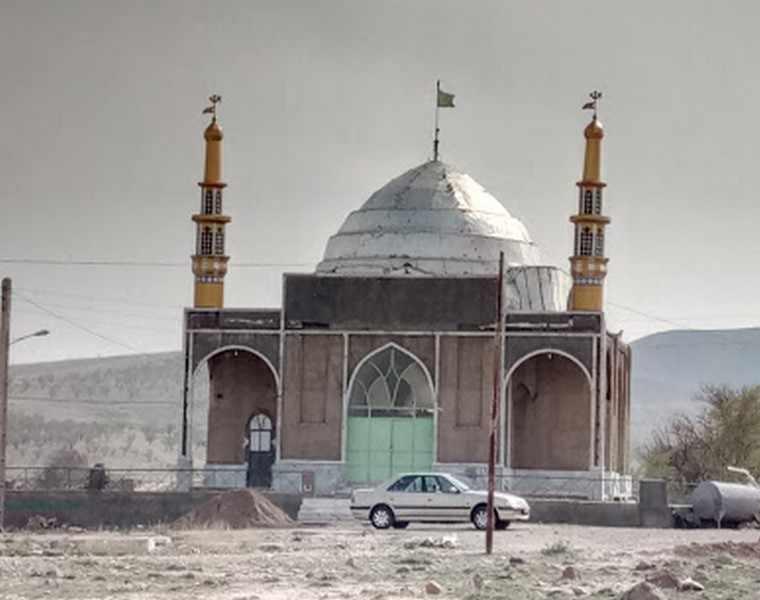 امامزاده عبدالجلیل (ع) ـ خواجه آباد