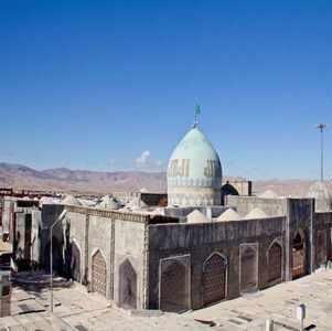 امامزاده سلطان سید عباس