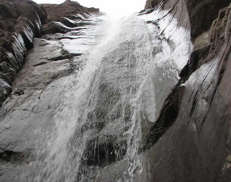 آبشار هو نیشابور