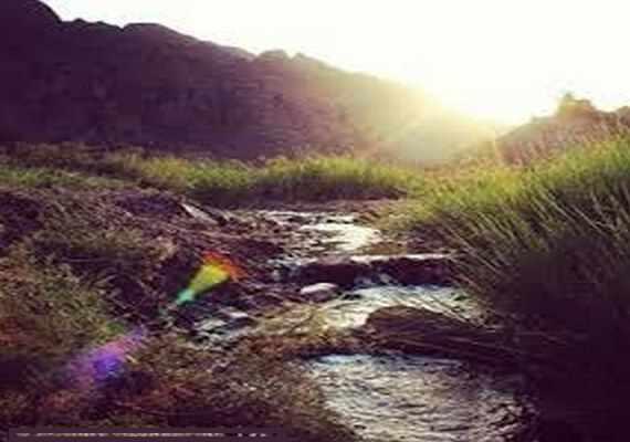 رودخانه کاسکک تربت حیدریه
