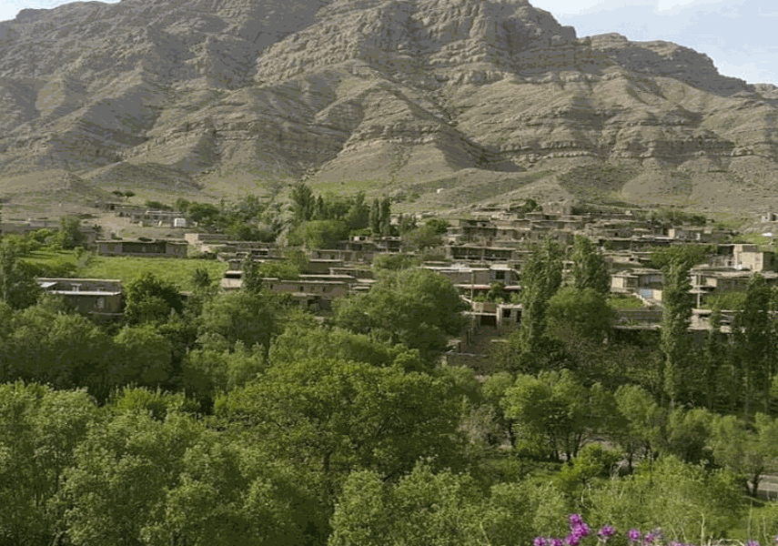 تفرجگاه زرکک