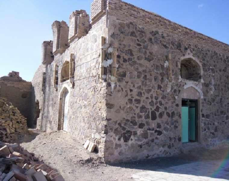 روستای گل خوسف