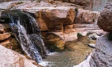 آبشار حمید