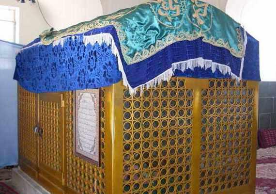 امامزاده قاسم (ع) ـ گرماب