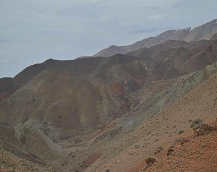 روستای کورنان
