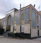 امامزاده شاهزاده حسین اصغر(ع)