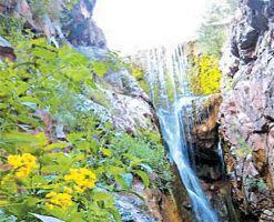 آبشار بنگان