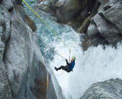 آبشارهای سیمک