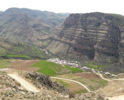 روستای رئین