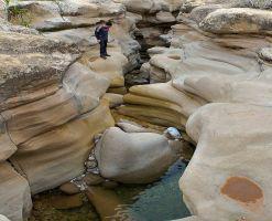 دره کول خرسون | دره ارواح ایران