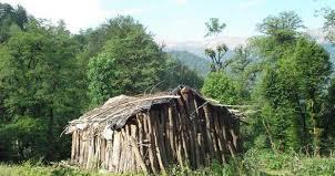 روستای قره باشلو