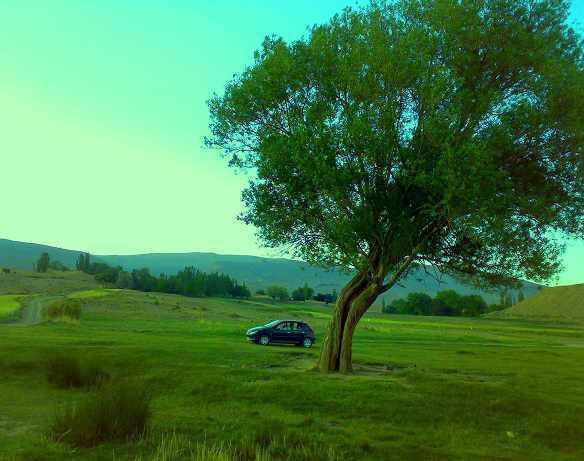 روستای نمکه