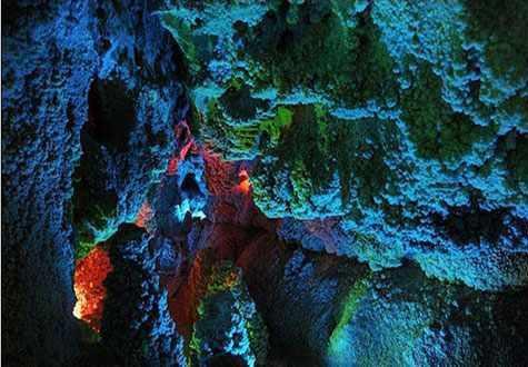 غار دربند