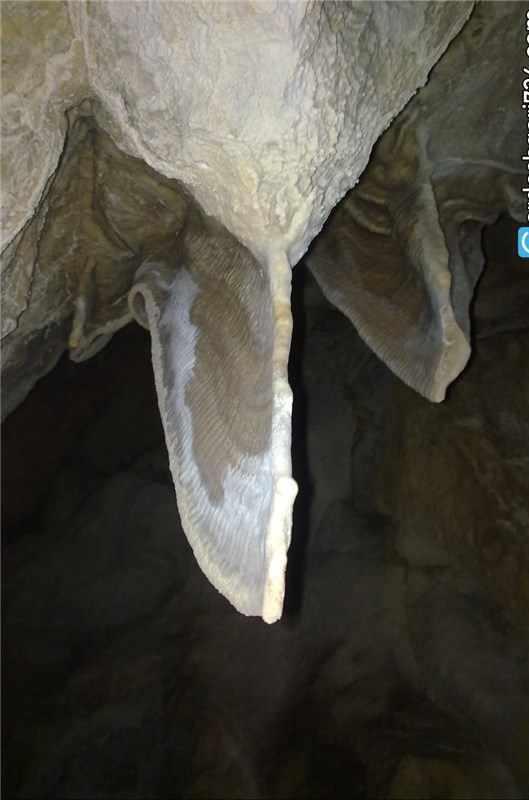 غار شیربند