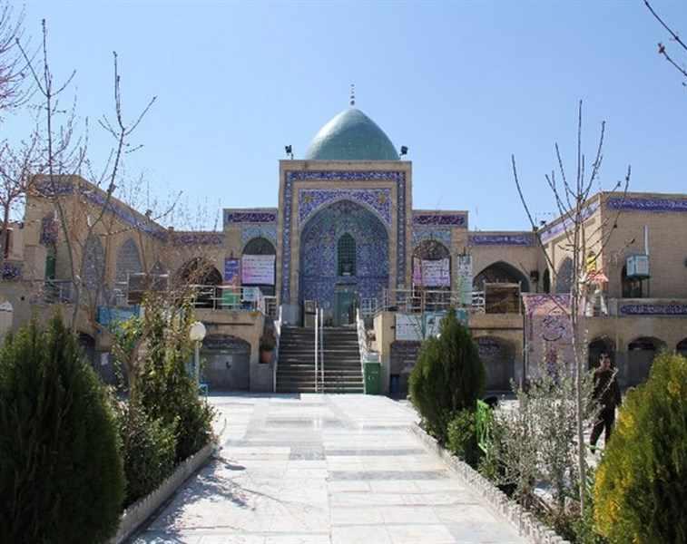 امامزاده علی بن جعفر