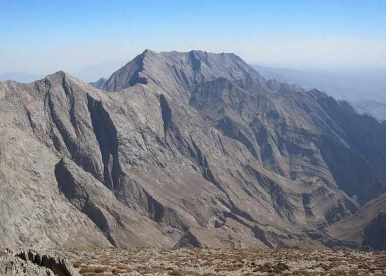 کوه پلوار