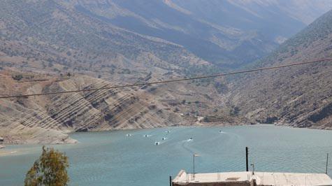 منطقه سید احمد