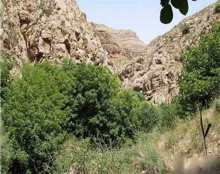روستای اسفجیر