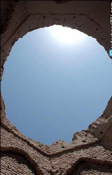 برج چهل دختر  سمنان