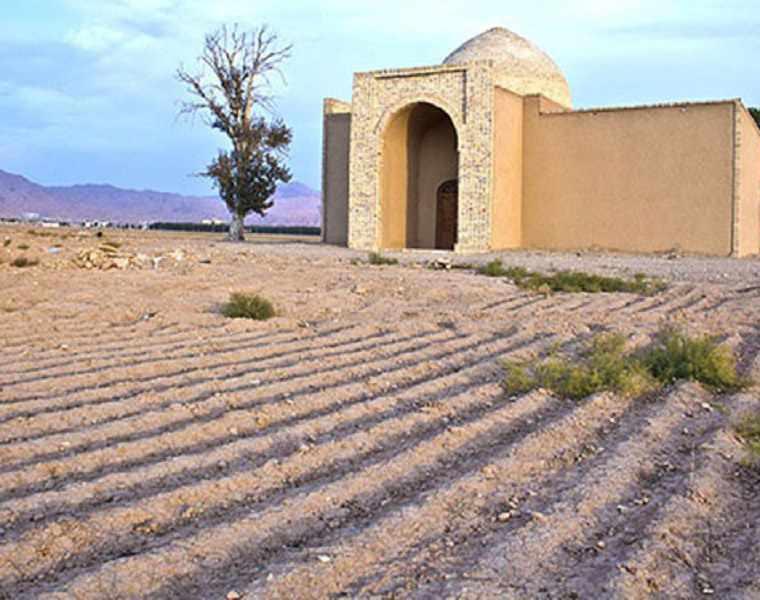 آرامگاه شیخ آذری
