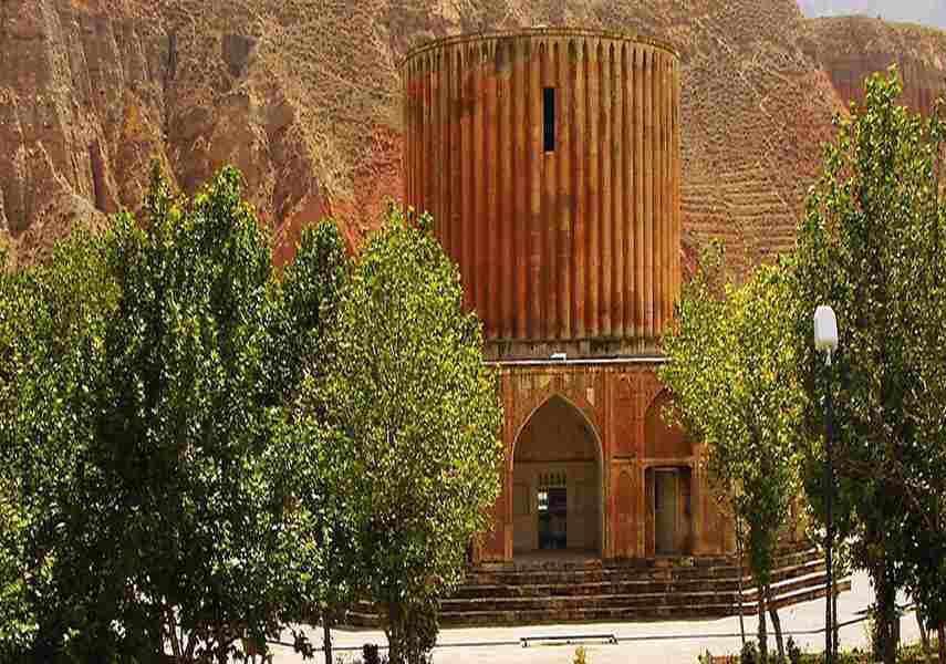 قصر خورشید