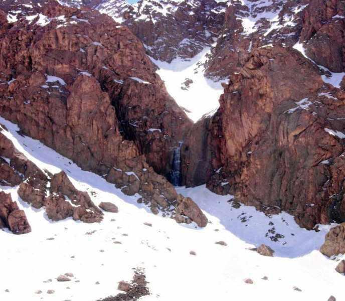 آبشار جوپار