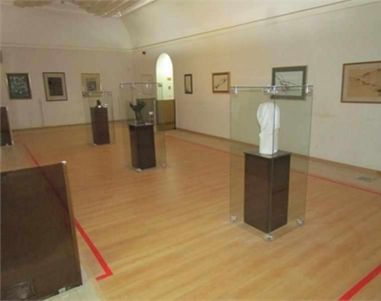 موزه هنرهای معاصر صنعتی