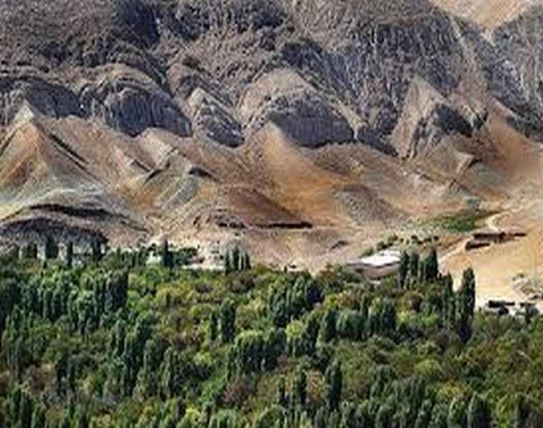 روستای گلیان