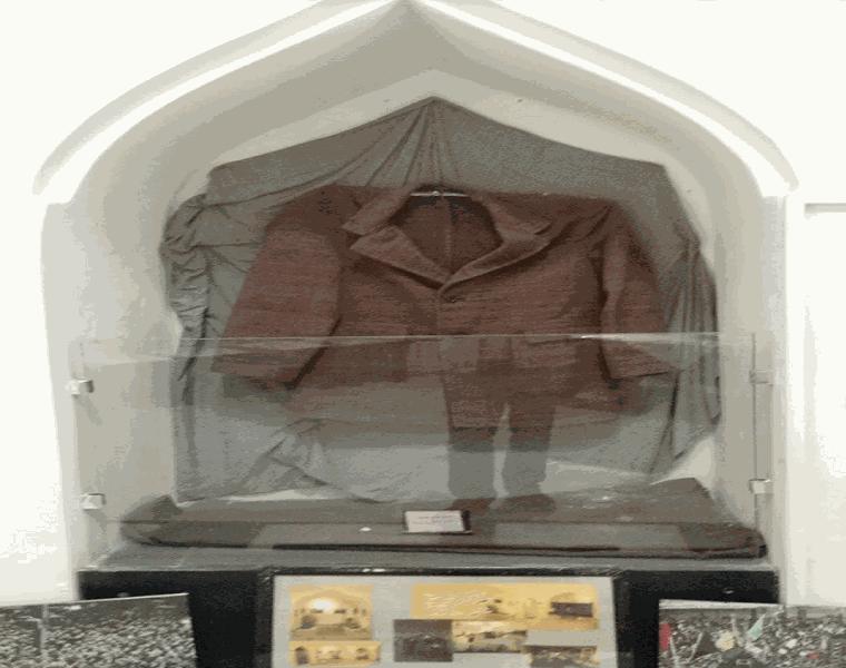 حمام تاریخی جاجرم